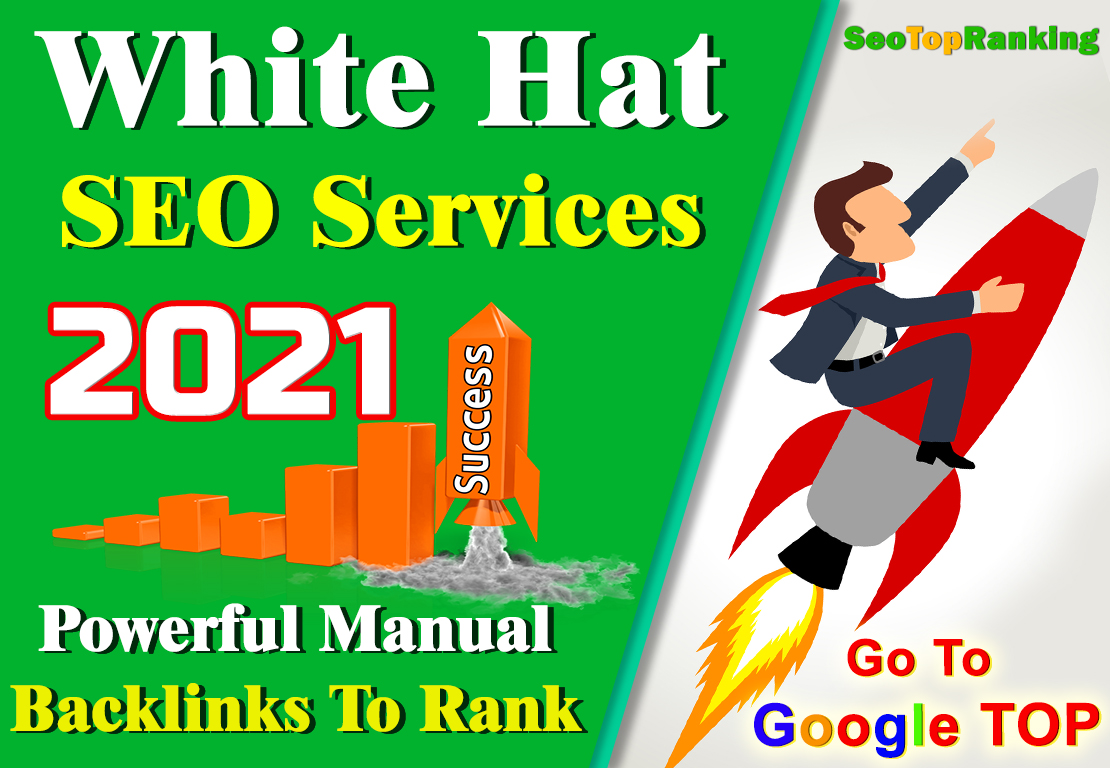 1K Powerful High-Quality Backlinks Package Help To Rank Your Website Google TOP
