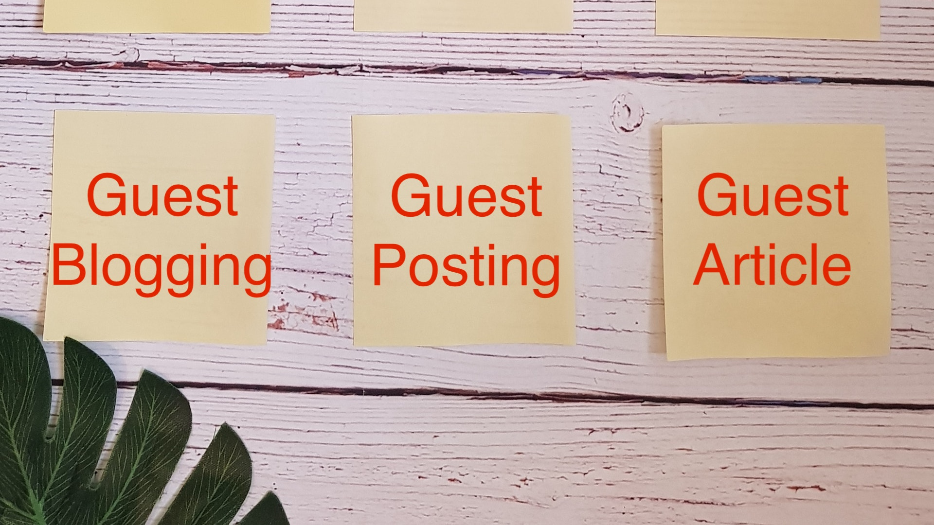 Guest Post,  Guest Blogging,  Guest Article on High DA/PA/DR/PR Blogs Very High Quality Links