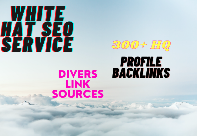 i will do 100 HQ DA 60 dofollow trust backlinks manualy done for rank your site in google