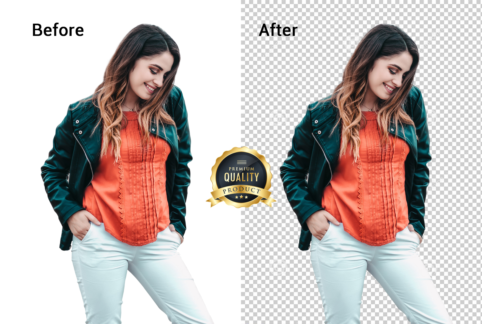 I will provide Background Removal service in 24 hours
