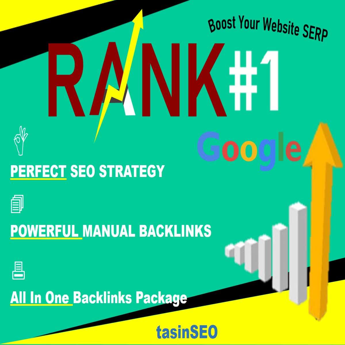 30 Profile Backlinks, 10 Blog Comments, 10 Web 2.0 Backlinks for