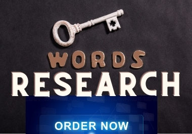 I will create SEO keyword research and competitor analysis
