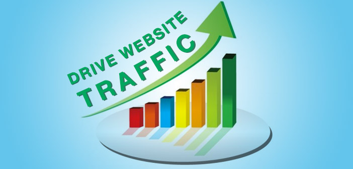 1 Million Real Visitors to your Website or Affiliate Link