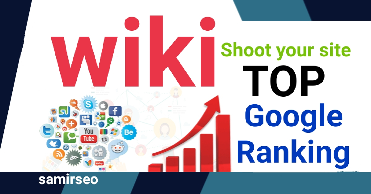 I will Create 1000+ Wiki Articles Powerful Niche Relevant Backlinks + Free 1o powerfull Reddit link