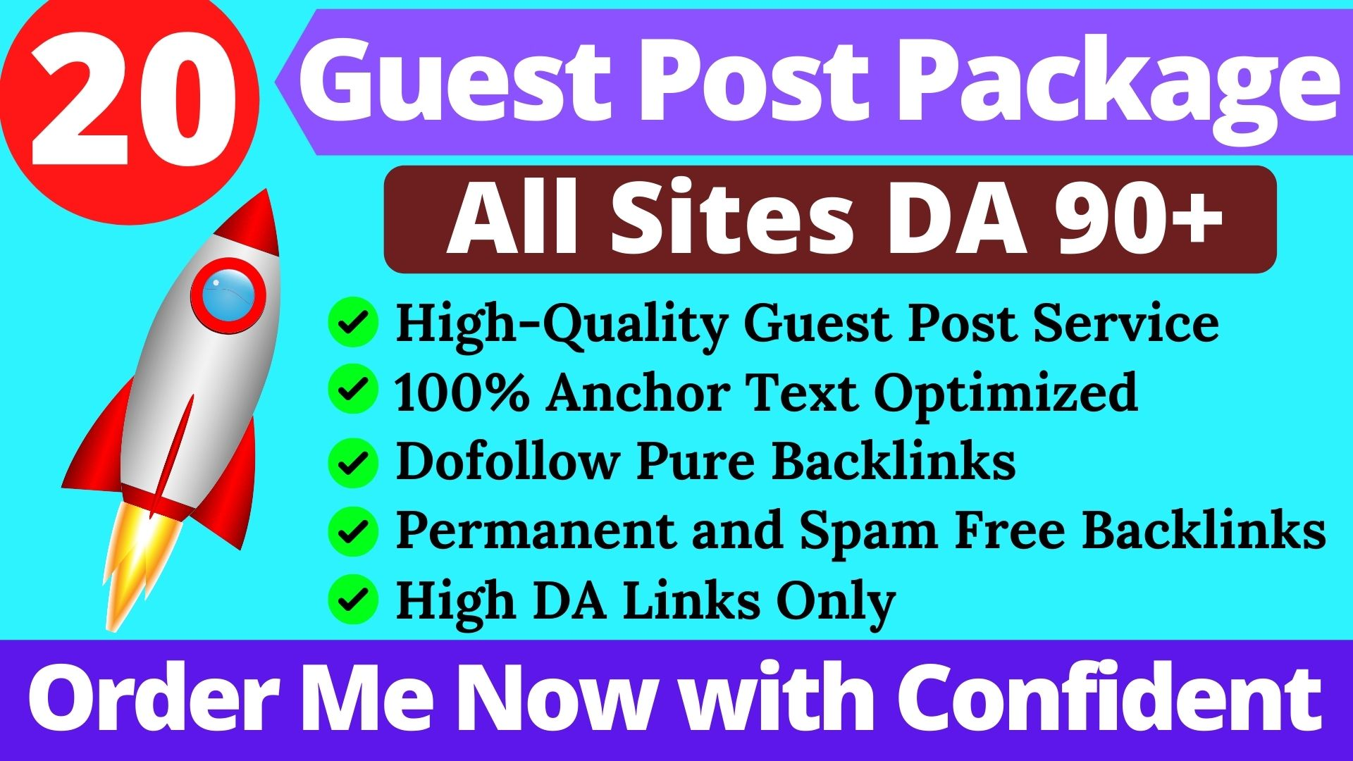 I will Write And Publish Guest Post On DA 90+ Websites Reddit Medium Behance etc Boost Your website