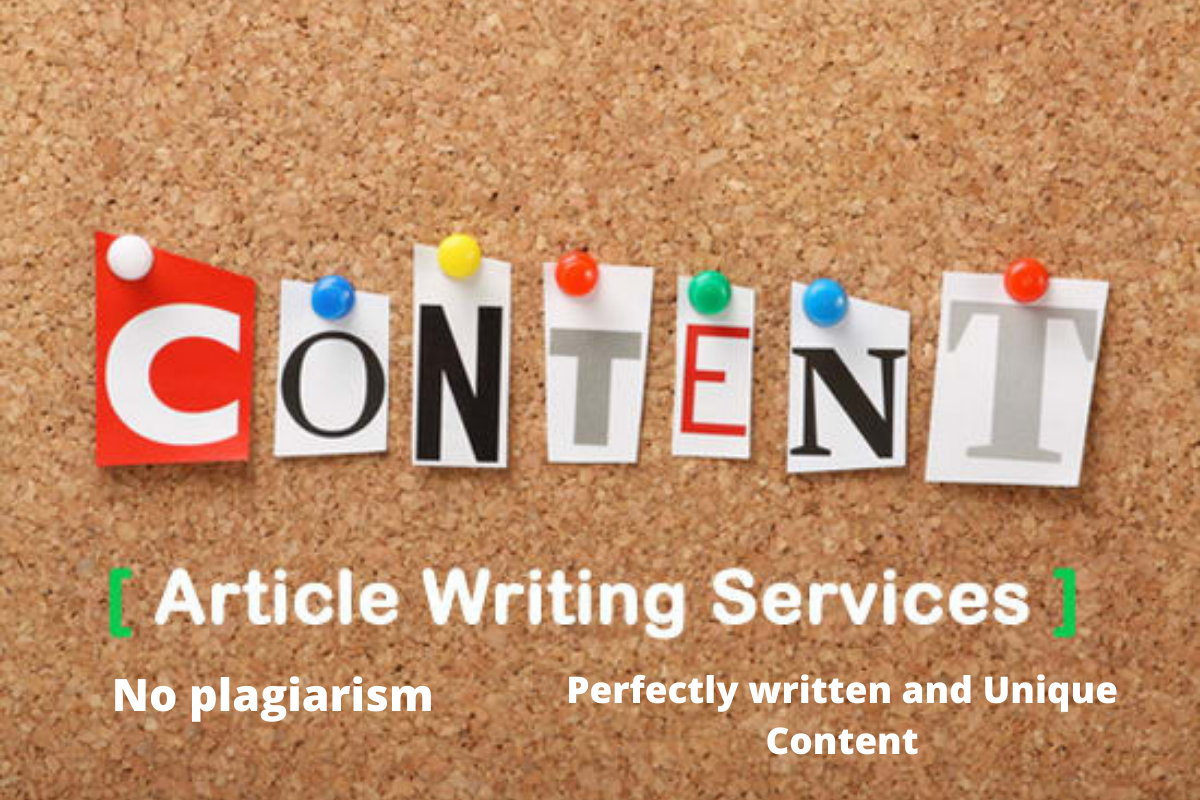 I Will Write 2 x 1000 words High Quality SEO Friendly Content