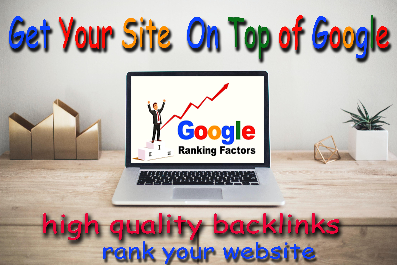 100 Forum Profiles Backlinks, 50 diigo Backlinks, 50 reddit Backlinks,  100 EDU B