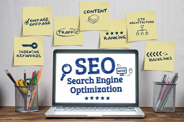 EliteX Ultimate CUSTOM SEO PACKAGE 2020. Ranking Improvements OR Full und With Live Rank Tracker