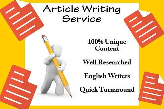 write 1500+ words article any topic