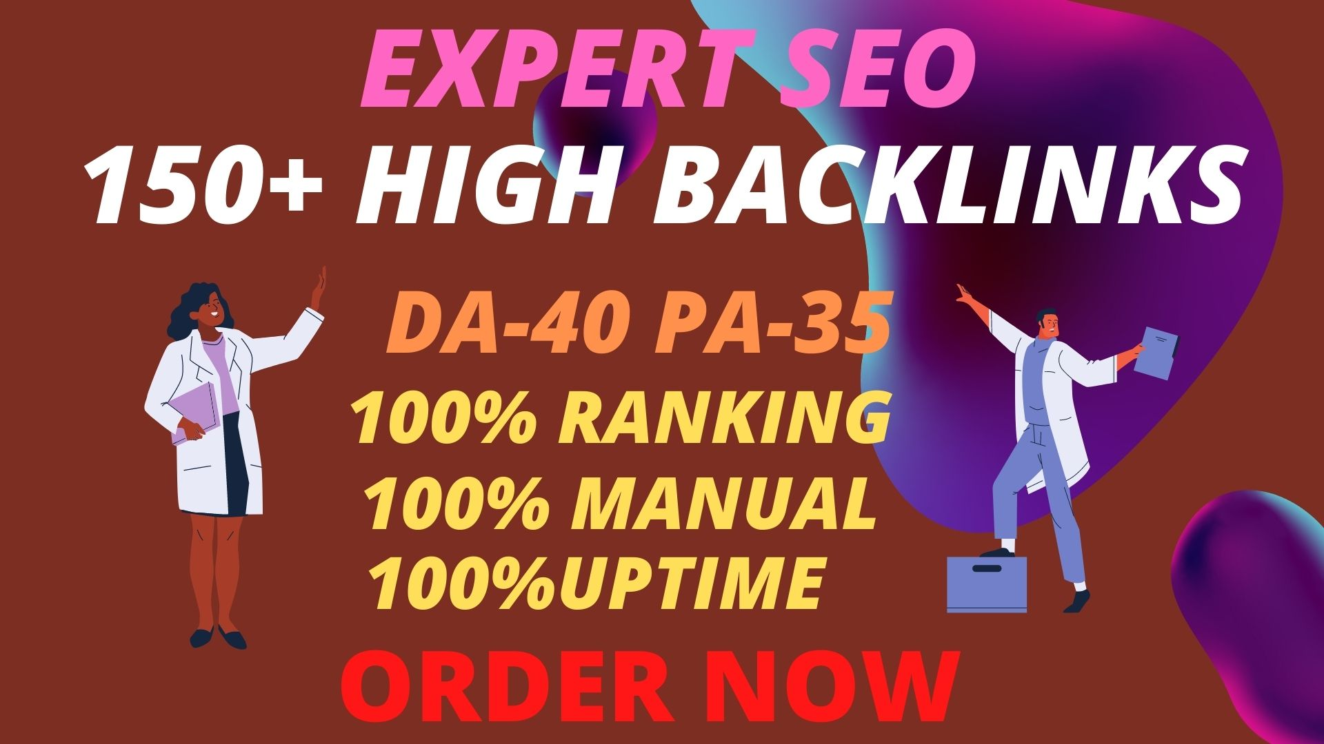 Get powerful 150+ pbn backlinks with high DA /PA on Your Google Ranking.