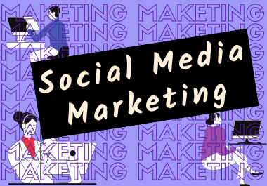 I will create 100 Social Media post design for your business