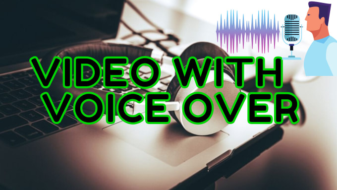 I will convert blog post,  article, text or script into an engaging video with voice over