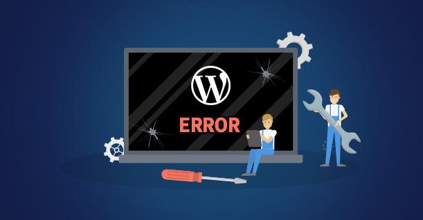 i will Resolve any WordPress error
