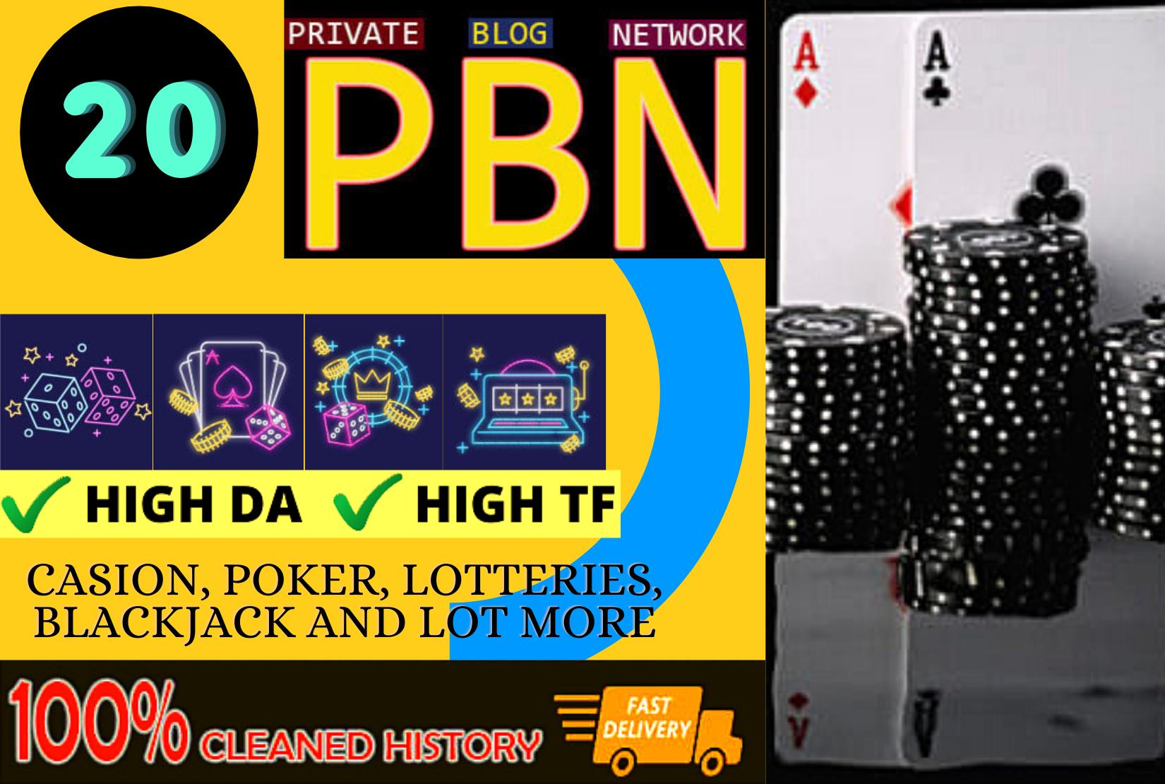 20 BPN Backlinks That Enhance Your Website Performance