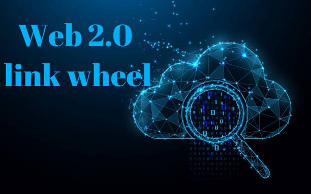 I will create web 2.0 link wheel using Top 30 blogs backlinks for Your Website