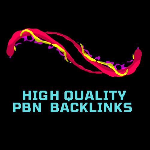 Create 6 High PA/DA TF/CF Homepage PBN Backlinks To Skyrocket you website