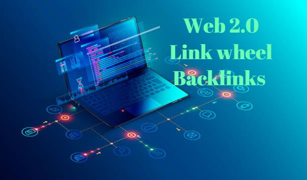 I will create google friendly High top 15+ link wheel using WEB2.0 blogs for your website.