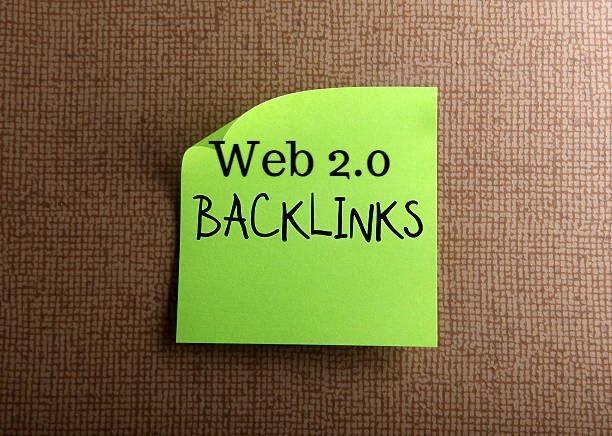 I will Create 25+ High DA Dofollow Web2.0 Blog Backlinks To Rank Website on Google