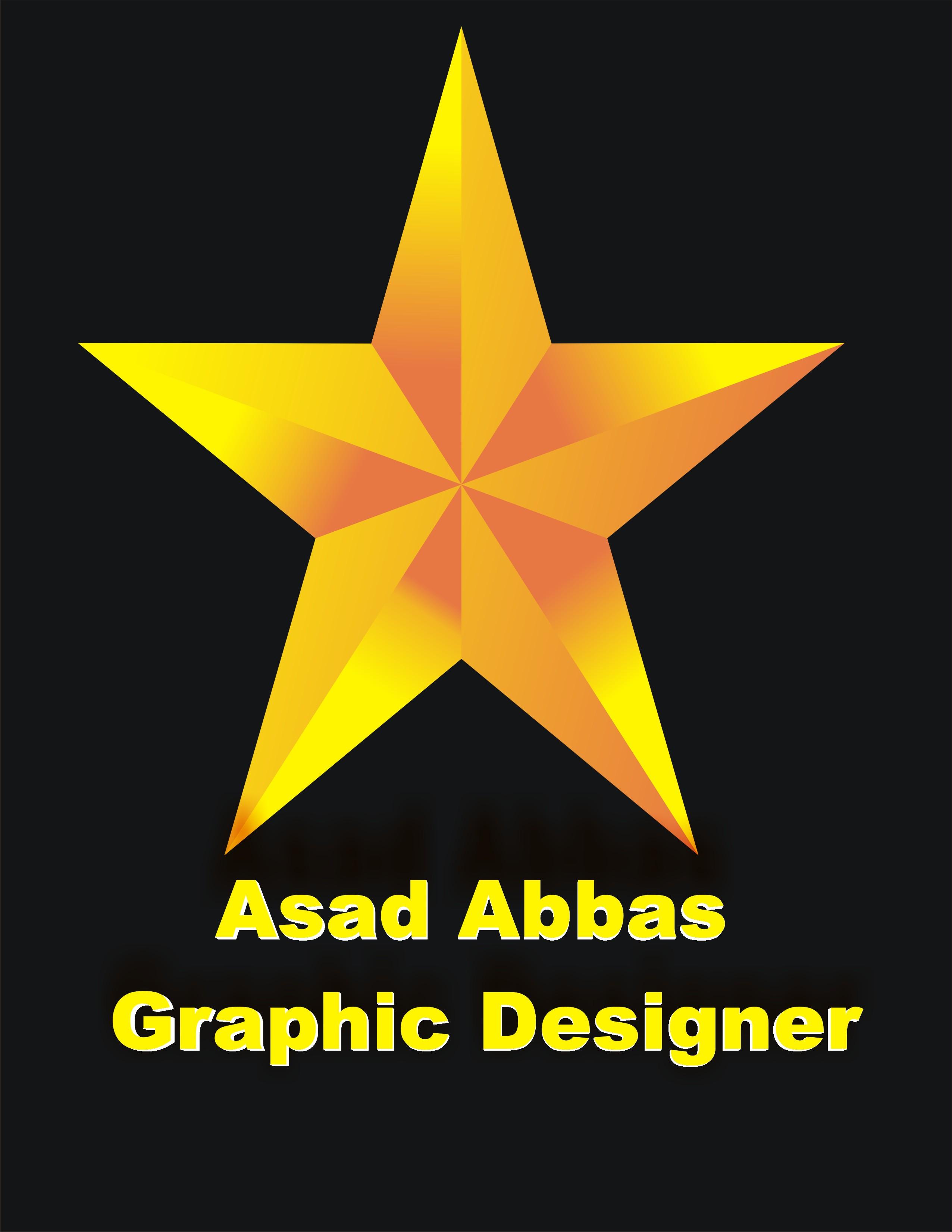 Specialist Graphic Designer logo Designer Vector Designer