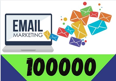 I will build niche targeted bulk email list or Collects email for email marketing