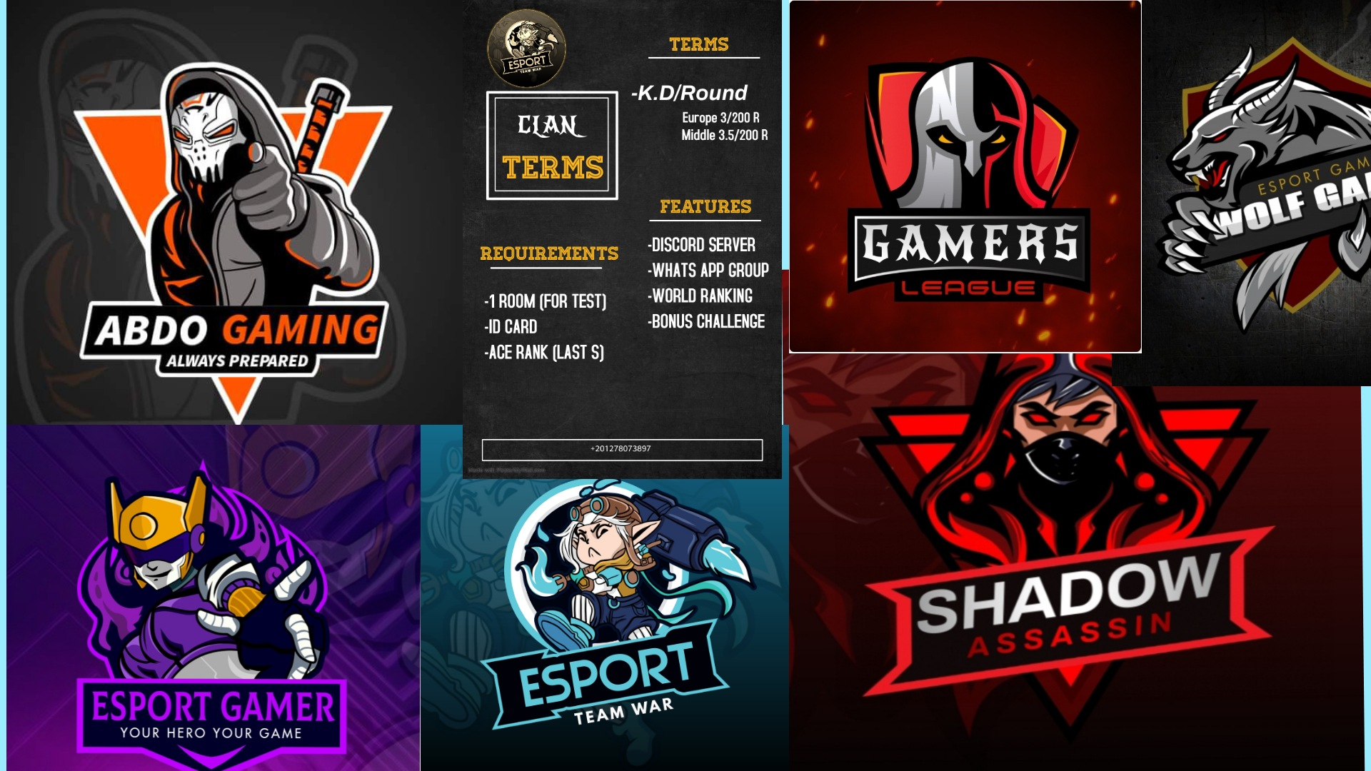 I Will Design Very Great Gaming Logo Esports Pubg Clans For 5 Seoclerks Designing a logo pubg clan logo maker free for you esports team or gaming pubg mobile hile venom clan can seem like a pubg mobile hd. great gaming logo esports pubg clans