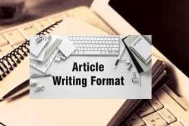 I will do 500-800 Words Unique Article