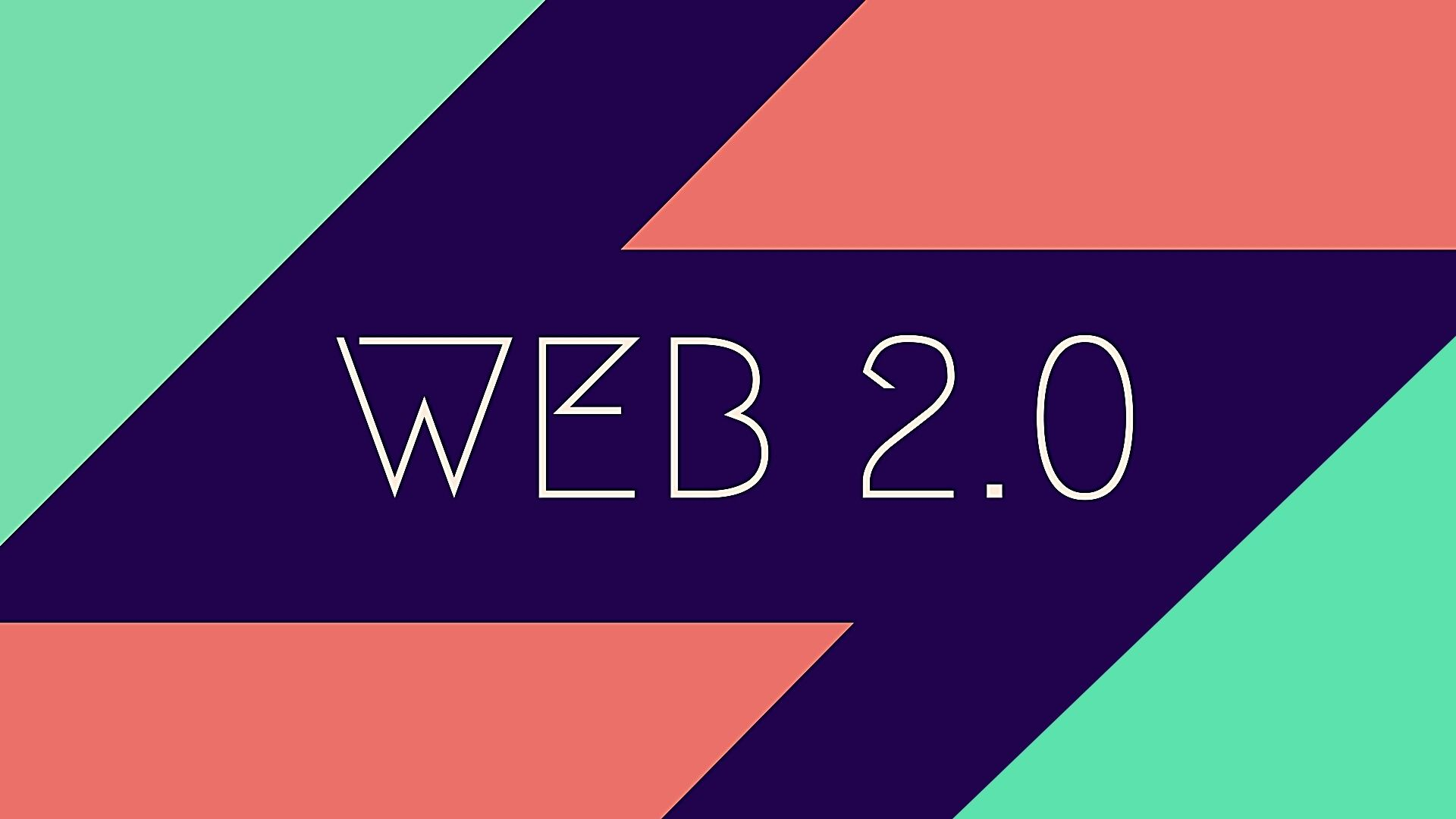 I create a web 2.0 website for your business