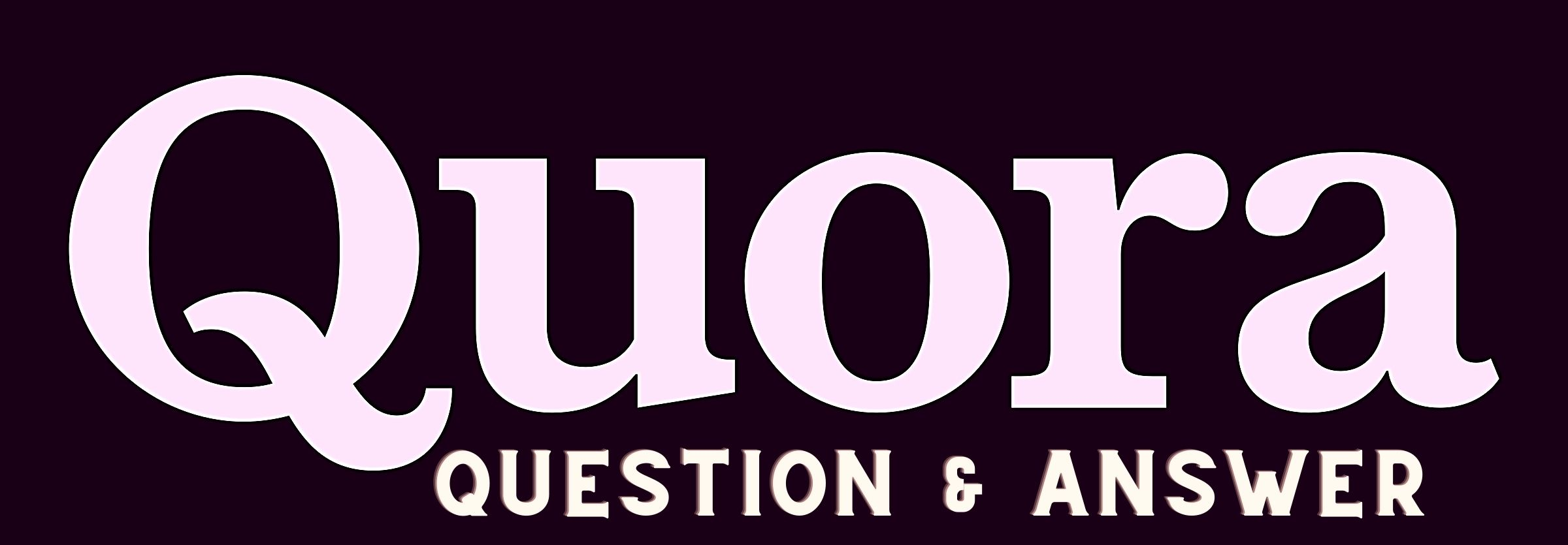 Give 10 HQ Quora answer with your backlinks.
