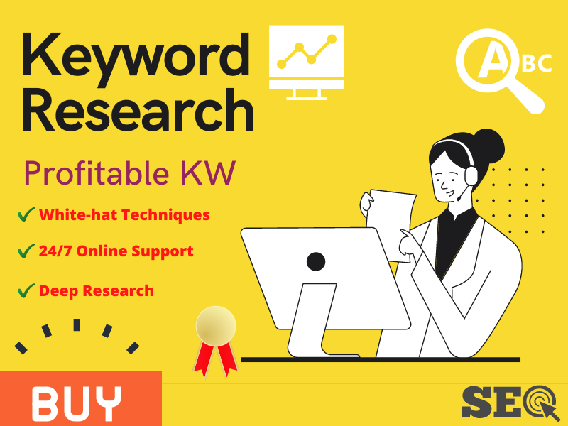 Biggest Manually 10 keyword research for push your site to top ranking