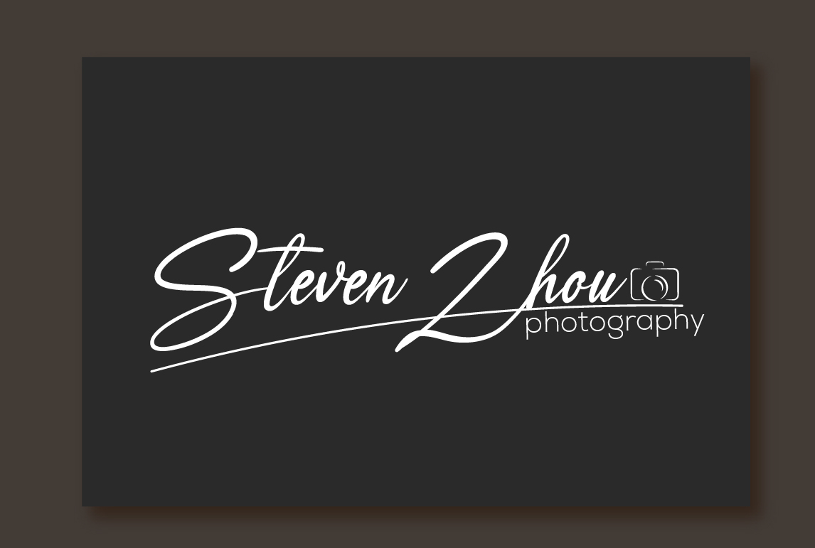 I will do a stunning signature logo design