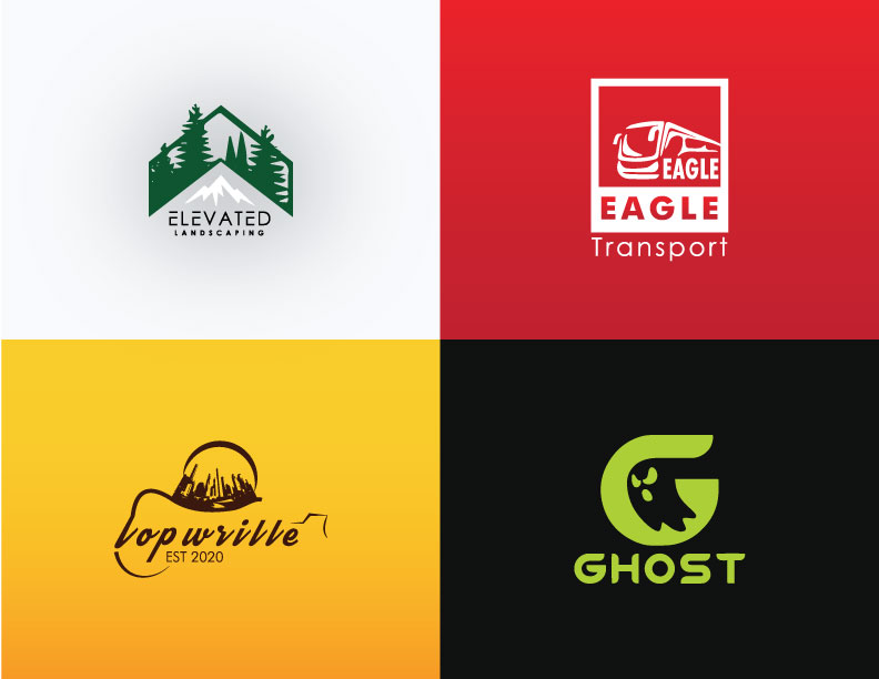 Design you Unique Modern Minimalist Logo
