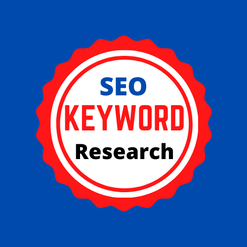 I will Provide you 100% organic keyword research