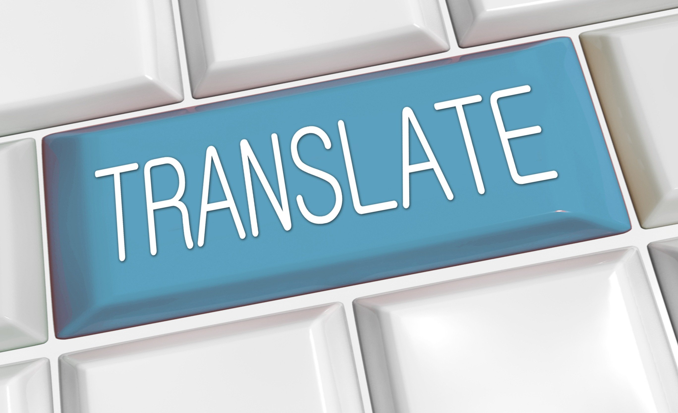 I Will Translate English Into French or Vice Varsa