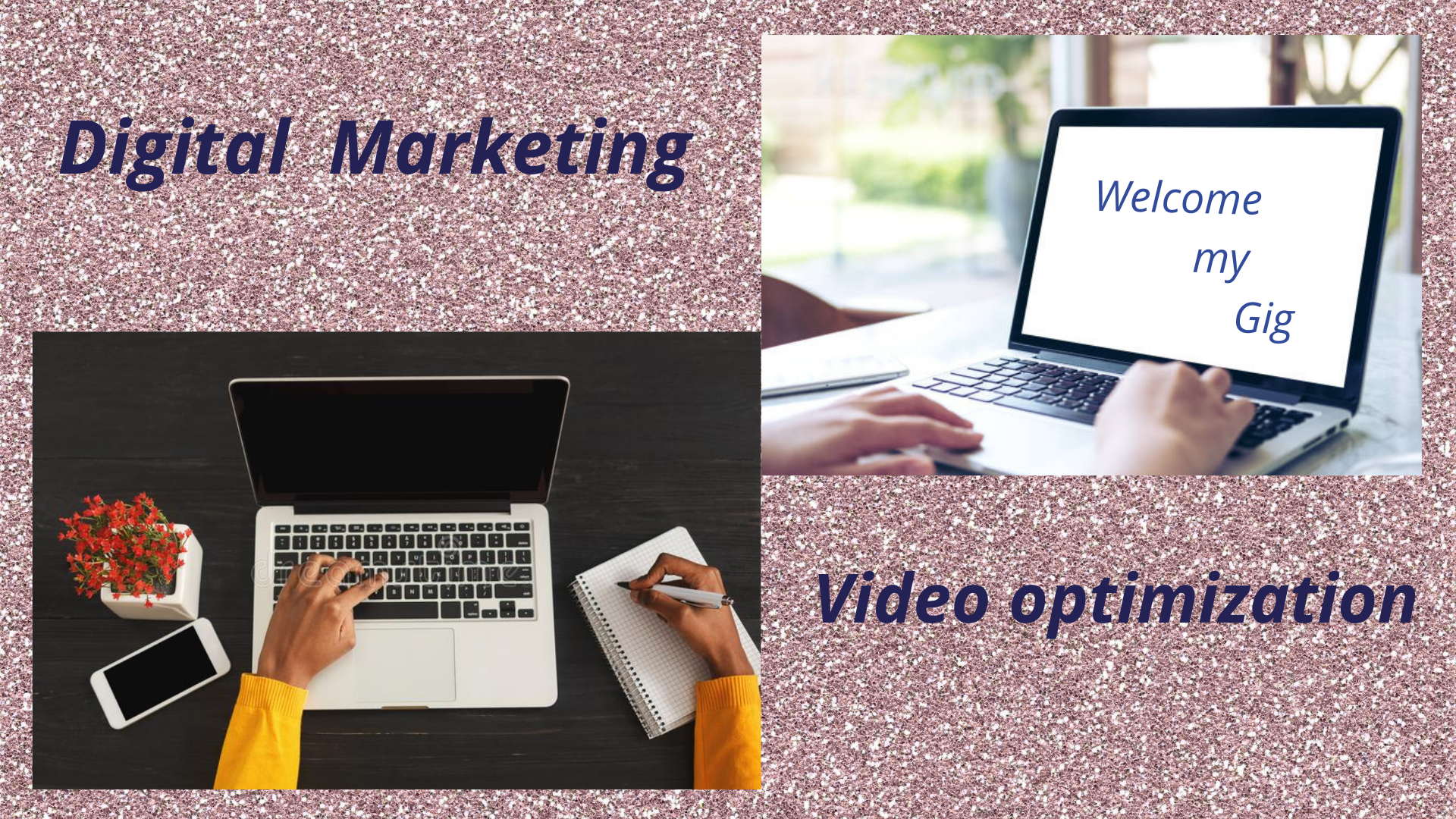 I will do video optimization for you.