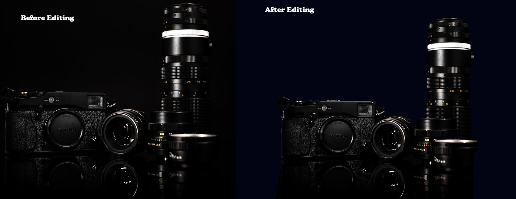 I will do background remove 5 image