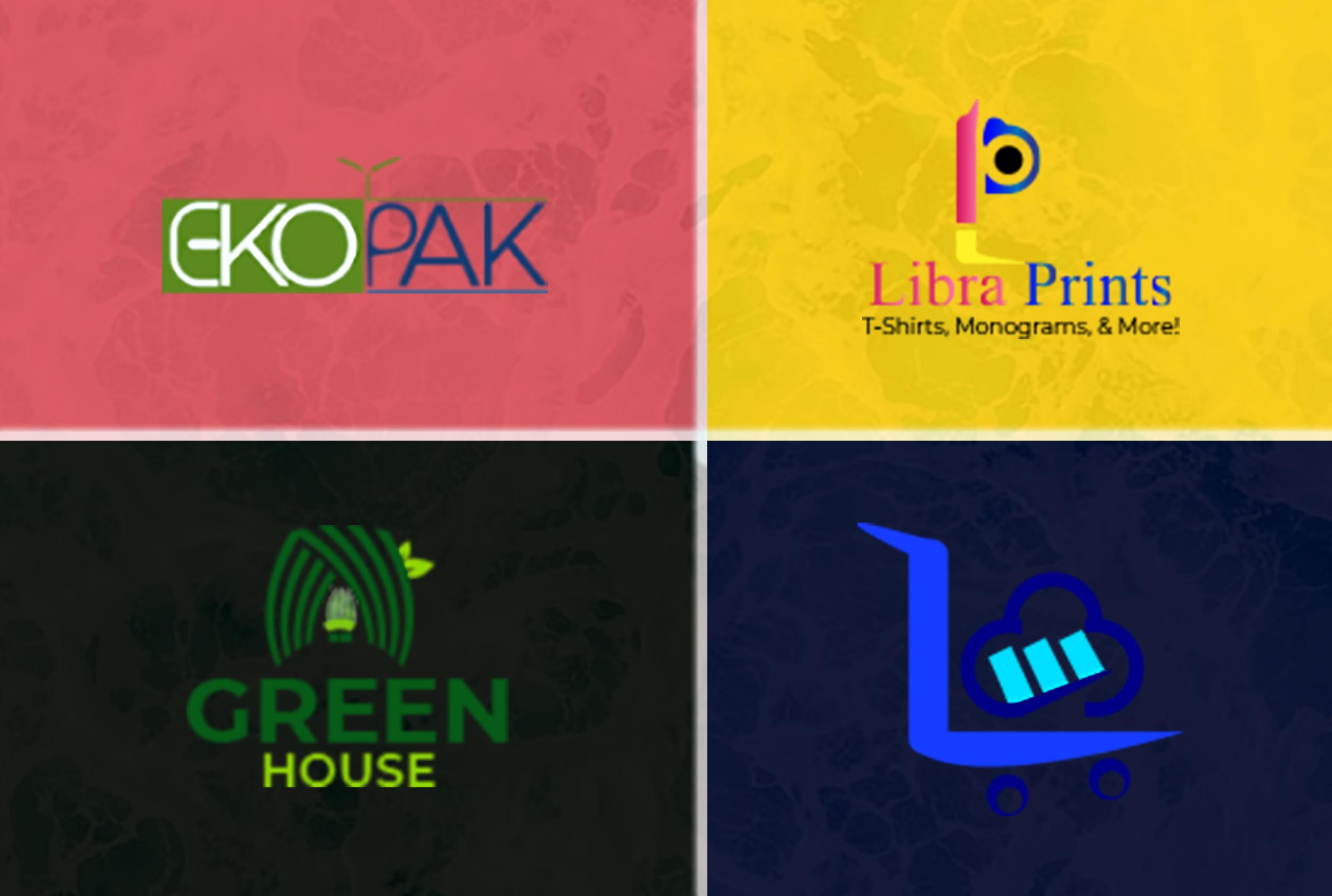 I will design modern, unique minimalist logo