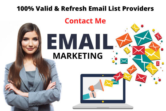 I will collect 1k targeted email list for grow your business