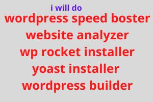 i will install wordpress tools