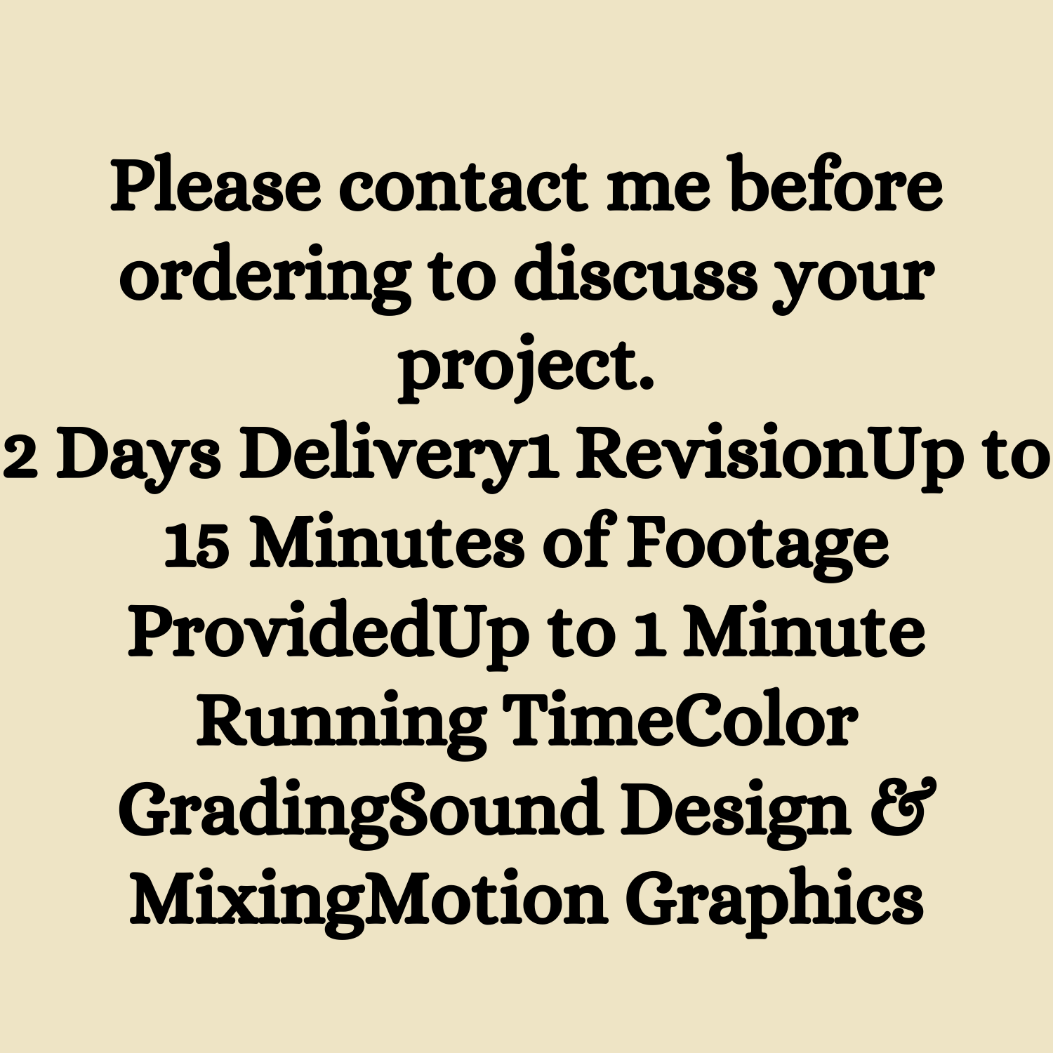 I will do professional video editing quickly and high quality