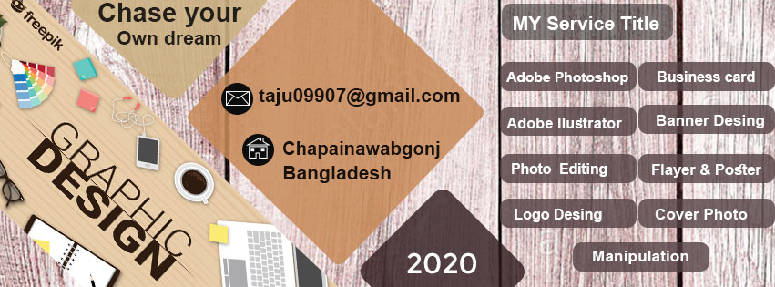 give you professional banner design