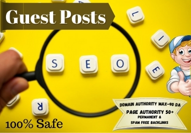 Google friendly 10 Indexable Guest Posts on high DA/PA sites With LinkedIn,  Bloglovin, Edocr, Ello, E.N