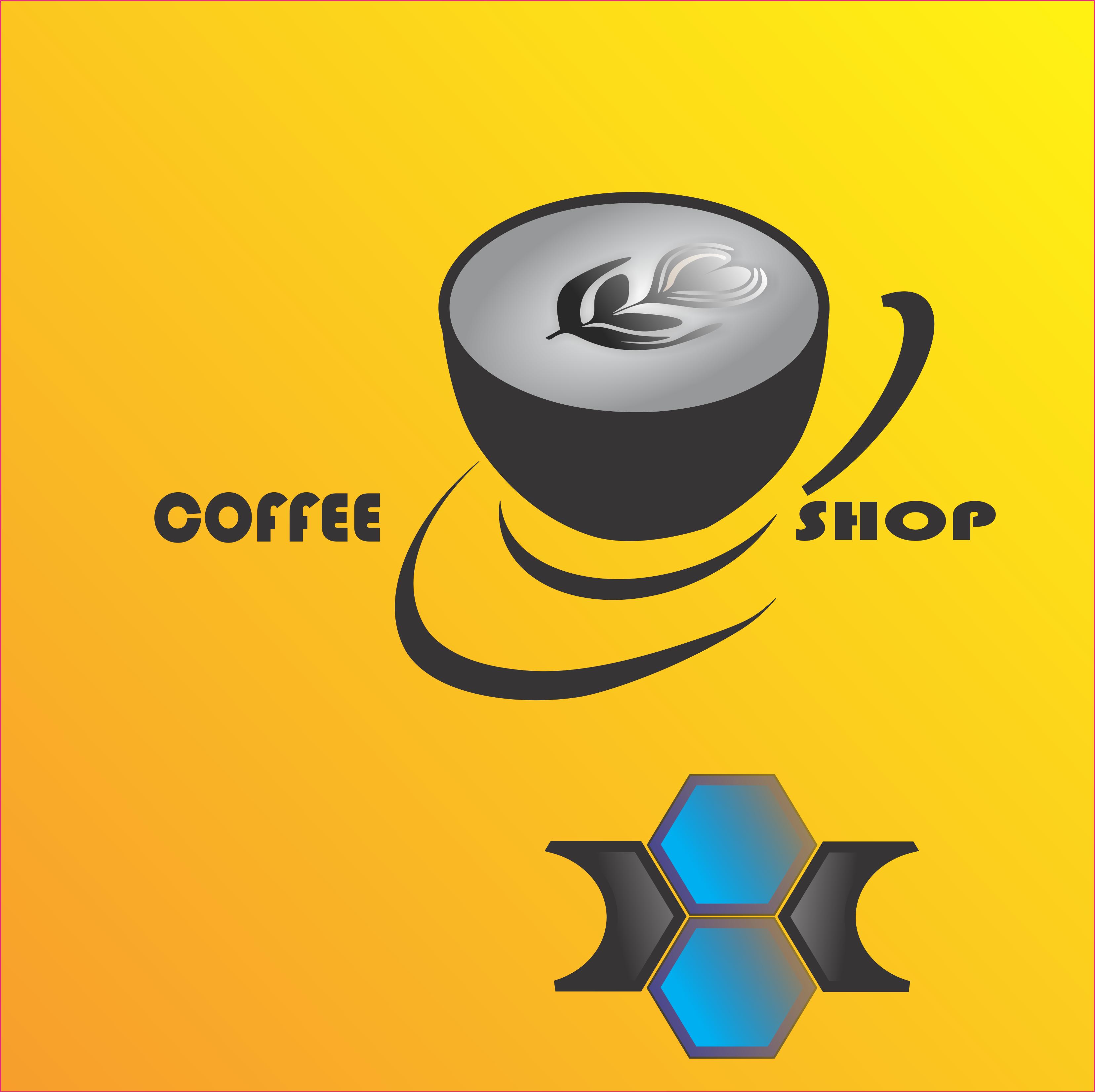 Create an ultra modern logo & Flyer design for you