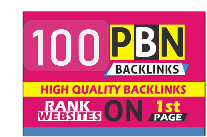 Do create DR 80 permanent dofollow backlinks for off page seo