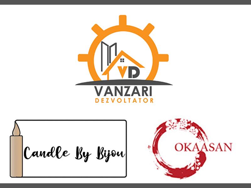 I will design unique & fresh logo