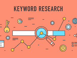 I will perform keyword research and competitors analysis