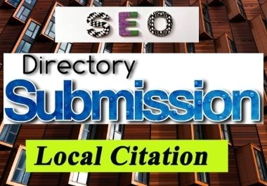 I Will Manually Build 100 USA Local SEO Citations And Directory Submission