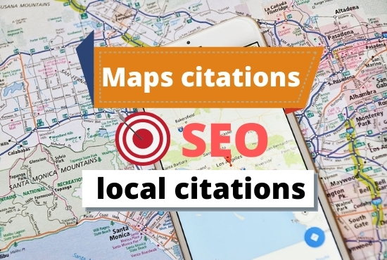 150 Google Maps Citation manual work to rich your business page