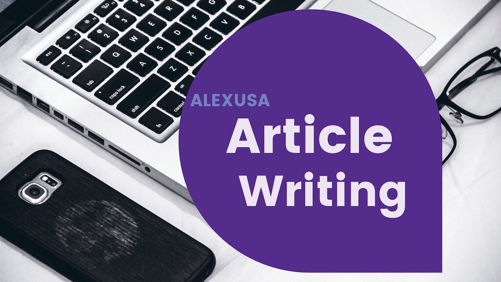1000 words unique SEO articles writing for your website/blog