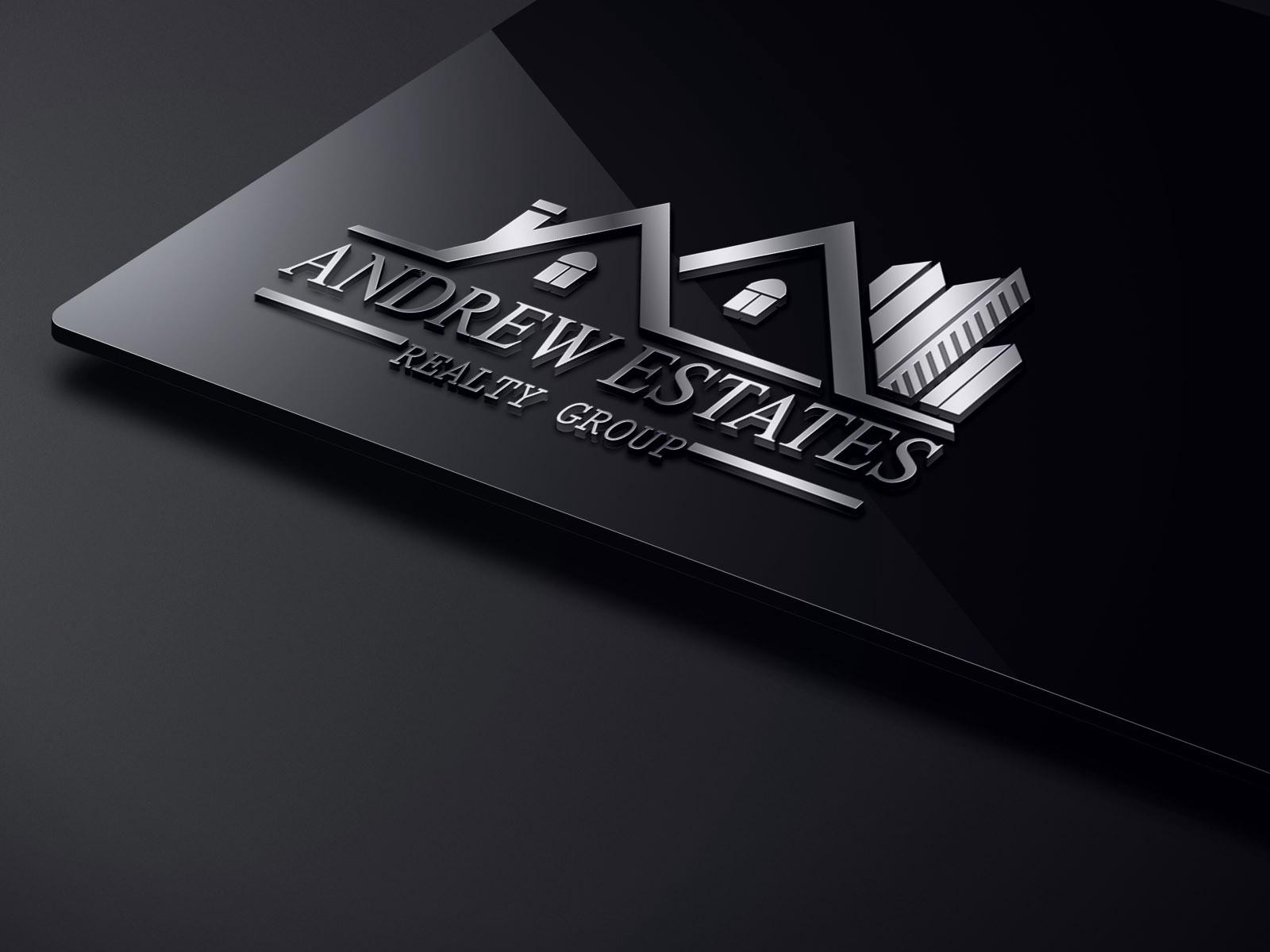 I will create 3 modern & luxury logo