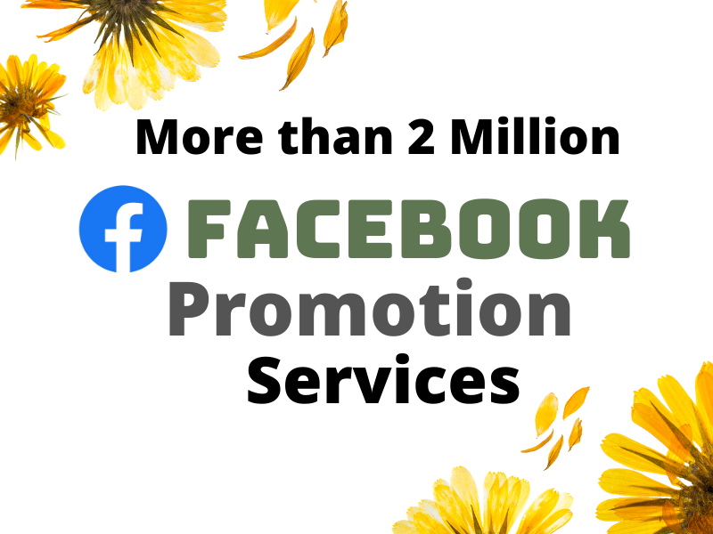 Facebook Advertising For Any Business. And Promote Globally. More than 2 millions targeted people.